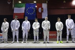 Competizioni internazionali