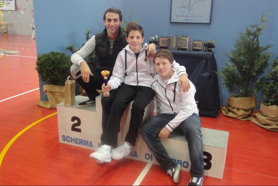 4° Trofeo Memorial Giacomo Sopegno