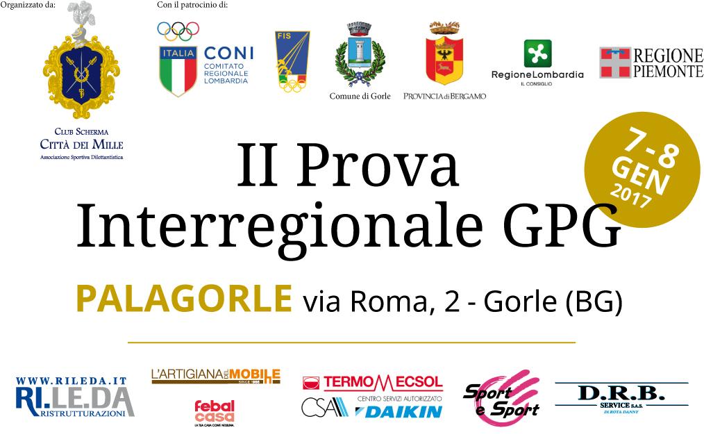II-Prova-GPG Scherma Gorle