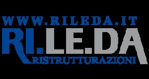 Logo Rileda Club Scherma Città dei Mille Bergamo