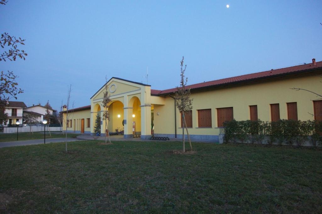 Centro Padre Giovanni Marengoni di Trezzano Rosa