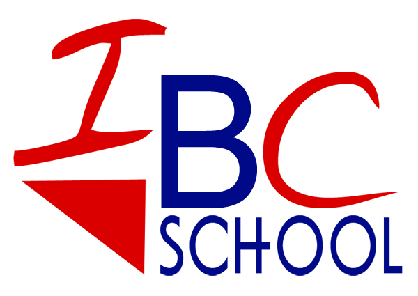 Logo IBC School
