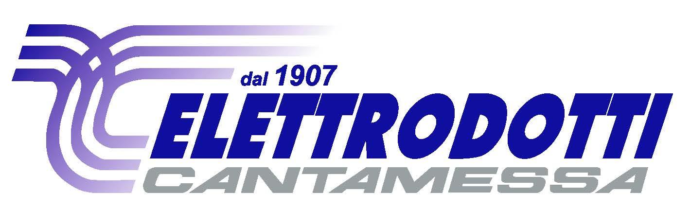 Logo Elettrodotti Cantamessa Scherma Bergamo